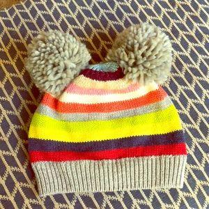 Baby Gap Pompom Hat